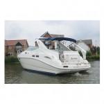 Sealine S42 3 | Jacht makelaar | Shipcar Yachts
