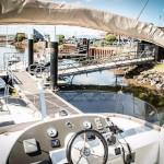 Beneteau Swift Trawler 42 22   Jacht makelaar   Shipcar Yachts