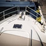 Beneteau Swift Trawler 42 23   Jacht makelaar   Shipcar Yachts