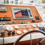 Beneteau Swift Trawler 42 24   Jacht makelaar   Shipcar Yachts