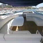 Monte Fino  76 24 | Jacht makelaar | Shipcar Yachts