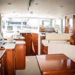Beneteau Swift Trawler 42 25   Jacht makelaar   Shipcar Yachts