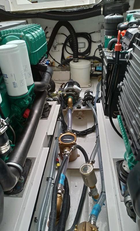 Princess V 48 HT | Jacht makelaar | Shipcar Yachts