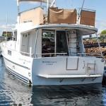 Beneteau Swift Trawler 42 4   Jacht makelaar   Shipcar Yachts