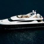 Princess 95 Motor Yacht 4 | Jacht makelaar | Shipcar Yachts