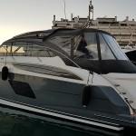Princess V 48 HT 4 | Jacht makelaar | Shipcar Yachts