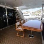 Monte Fino  76 4 | Jacht makelaar | Shipcar Yachts