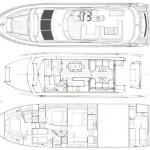 Sunseeker 75 Yacht 32 | Jacht makelaar | Shipcar Yachts