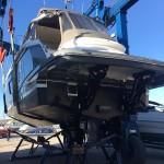 Princess V 48 HT 33 | Jacht makelaar | Shipcar Yachts