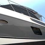 Princess V 48 HT 34 | Jacht makelaar | Shipcar Yachts