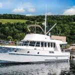 Beneteau Swift Trawler 42 5   Jacht makelaar   Shipcar Yachts
