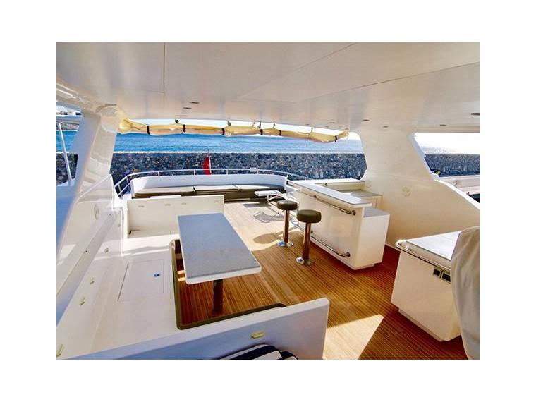 Horizon  Bandido 75 | Jacht makelaar | Shipcar Yachts