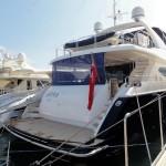 Princess 95 Motor Yacht 5 | Jacht makelaar | Shipcar Yachts
