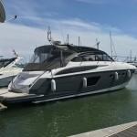 Princess V 48 HT 5 | Jacht makelaar | Shipcar Yachts