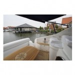Sealine S42 5 | Jacht makelaar | Shipcar Yachts