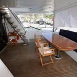 Monte Fino  76 5 | Jacht makelaar | Shipcar Yachts