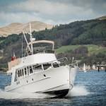 Beneteau Swift Trawler 42 6   Jacht makelaar   Shipcar Yachts