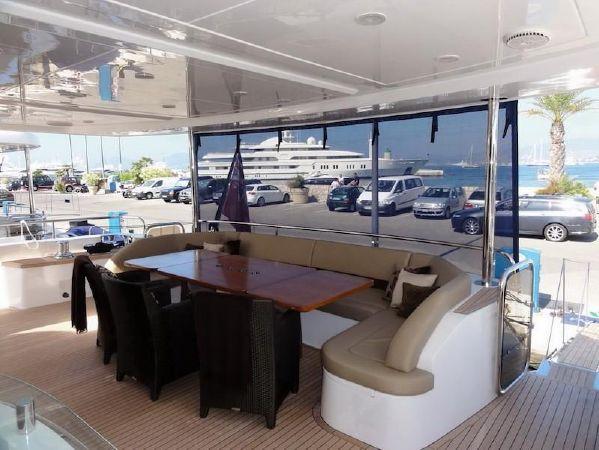 Princess 95 Motor Yacht | Jacht makelaar | Shipcar Yachts