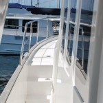 Beneteau Swift Trawler 42 7   Jacht makelaar   Shipcar Yachts
