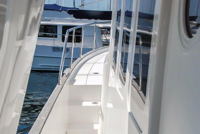 Beneteau Swift Trawler 42 | Jacht makelaar | Shipcar Yachts