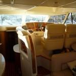 Sealine T47 7 | Jacht makelaar | Shipcar Yachts