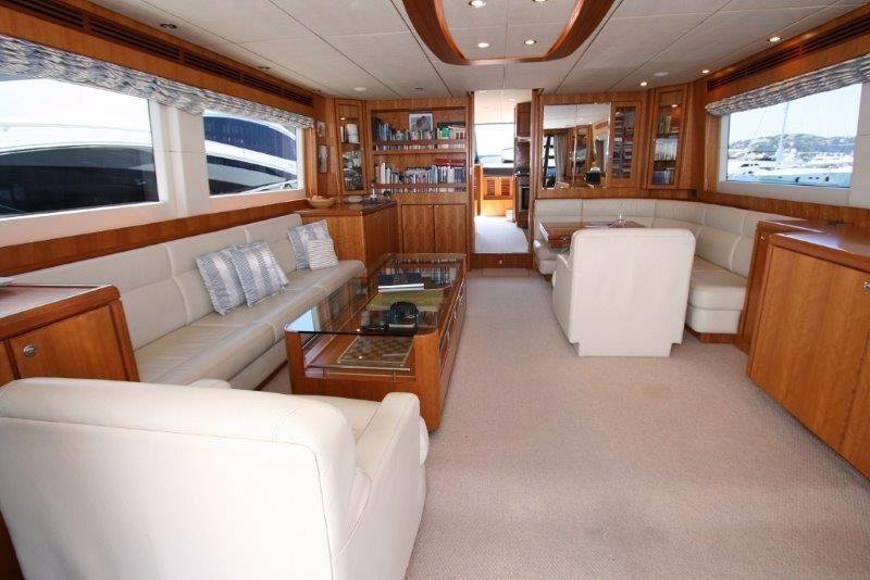 Monte Fino  76 | Jacht makelaar | Shipcar Yachts