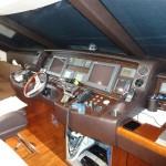 Princess 95 Motor Yacht 8 | Jacht makelaar | Shipcar Yachts