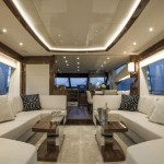 Sunseeker 75 Yacht 8 | Jacht makelaar | Shipcar Yachts