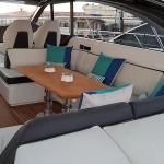 Princess V 48 HT 8 | Jacht makelaar | Shipcar Yachts