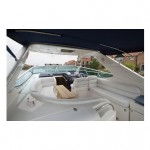 Sealine S42 8 | Jacht makelaar | Shipcar Yachts