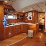 Conam 58 Sport HT 9 | Jacht makelaar | Shipcar Yachts
