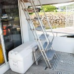 Beneteau Swift Trawler 42 9   Jacht makelaar   Shipcar Yachts