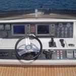 Princess 95 Motor Yacht 9 | Jacht makelaar | Shipcar Yachts