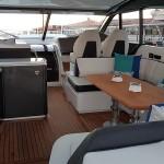 Princess V 48 HT 9 | Jacht makelaar | Shipcar Yachts