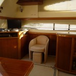 Sealine T47 9 | Jacht makelaar | Shipcar Yachts