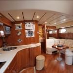 Conam 58 Sport HT 10 | Jacht makelaar | Shipcar Yachts
