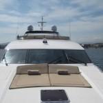 Princess 95 Motor Yacht 10 | Jacht makelaar | Shipcar Yachts