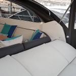 Princess V 48 HT 10 | Jacht makelaar | Shipcar Yachts