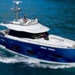 Azimut Magellano 50 0 | Jacht makelaar | Shipcar Yachts
