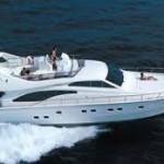 Ferretti  680 0 | Jacht makelaar | Shipcar Yachts