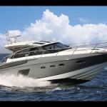 Princess V 48 HT 0 | Jacht makelaar | Shipcar Yachts