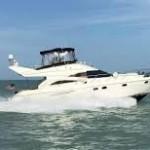 Princess 52 0 | Jacht makelaar | Shipcar Yachts