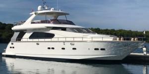 Elegance 68 | Jacht makelaar | Shipcar Yachts