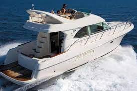 Prestige 36 | Jacht makelaar | Shipcar Yachts