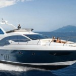Azimut 50 0 | Jacht makelaar | Shipcar Yachts