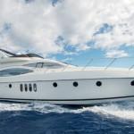 Azimut 68 0 | Jacht makelaar | Shipcar Yachts